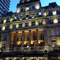 3/4/2013 tarihinde Yurda L.ziyaretçi tarafından Her Majesty's Theatre'de çekilen fotoğraf