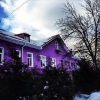 Photo taken at Фруктовая улица by Альбина Р. on 3/21/2013