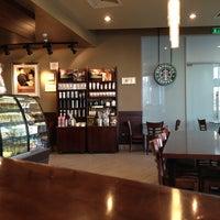 Снимок сделан в Starbucks пользователем Петр П. 3/9/2013