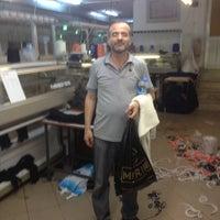 7/24/2014にMario T.がYıldıran Otomotivで撮った写真