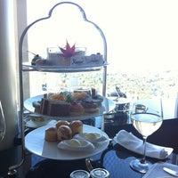 Photo taken at The Ritz-Carlton Tokyo by 3ki on 11/10/2012