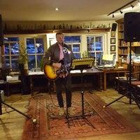 Photo taken at Pen-Y-Bryn Free House by Rhys W. on 4/22/2016