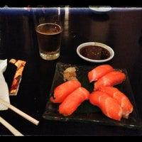 Photo taken at Hana Japanesse Restaurant by Yury S. on 12/27/2012