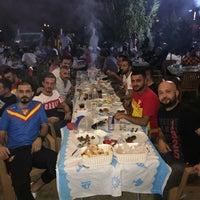 Foto diambil di GözGöz Mangal oleh 19 MUSTAFA 25 pada 8/19/2018