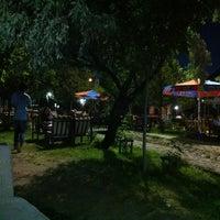 6/20/2013 tarihinde Büşra B.ziyaretçi tarafından Kültür Park'de çekilen fotoğraf