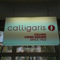 Photo taken at Calligaris by Oleg K. on 11/6/2012
