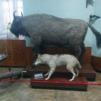 Photo taken at Рівненський краєзнавчий музей by Oleg K. on 8/24/2014