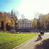 Photo taken at Рівненський краєзнавчий музей by Oleg K. on 10/21/2012