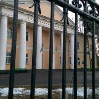 Photo taken at Рівненський краєзнавчий музей by Oleg K. on 1/17/2015