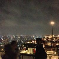 Foto tirada no(a) Moon Bar por Imaad R. em 3/9/2013