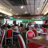 Photo taken at Four Star Diner Union City by Steve Z. on 5/11/2013