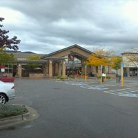 Photo taken at Safeway by Dan D. on 9/26/2012