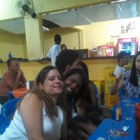 Photo taken at Tradição Churrascaria & Restaurante by Terence R. on 7/20/2013