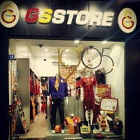 Photo taken at GS Store by Ali K. on 8/5/2013