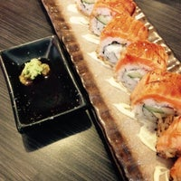 Photo taken at Hana Japanese Restaurant by Darth Maul on 9/12/2015