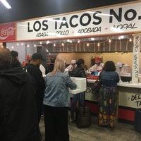 Photo prise au Los Tacos No. 1 par Mithun P. le10/13/2018