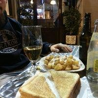 Photo taken at Esterri by Queralt V. on 2/17/2014