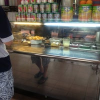 Photo taken at Marsiling Lane Market & Cooked Food Centre by Elisha E. on 2/13/2013
