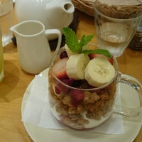 Photo taken at Afternoon Tea TEAROOM by 陽子 山. on 7/1/2014