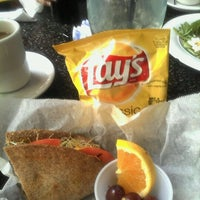 Photo taken at Dolce Vita Cafe & Bar by Jenni O. on 9/28/2012