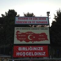 Photo taken at 10. Jandarma Alayı by Hadi S. on 5/3/2013