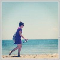 6/15/2013にWilliam Thomas C.がCape May Beachで撮った写真