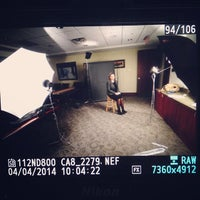 Photo taken at Philadelphia Insurance Companies by William Thomas C. on 4/4/2014