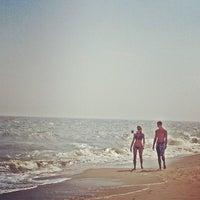 7/19/2013にWilliam Thomas C.がCape May Beachで撮った写真