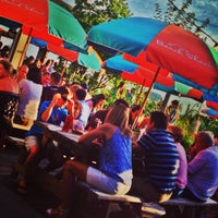 Photo taken at Rusty Nail Bar And Grill by William Thomas C. on 7/18/2014