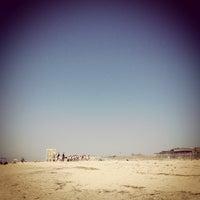 6/27/2013にWilliam Thomas C.がCape May Beachで撮った写真