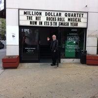 Photo taken at Apollo Theater by Heather G. on 5/12/2013