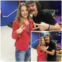 Photo taken at Altas Horas Bar by Isabella L. on 9/7/2014