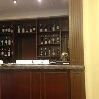 Photo taken at Ресторан Парк Отель by Vladislav B. on 10/5/2013