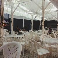Снимок сделан в AZIMUT Bruderschaft Restaurant пользователем Michael B. 5/5/2017