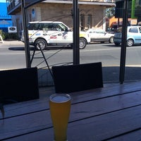 Photo taken at Torrens Arms Hotel by Paul W. on 3/6/2014