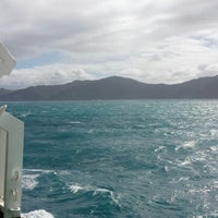 Photo taken at Cook Strait by Paul W. on 8/30/2013