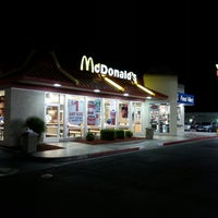 Photo taken at McDonald's by Paul C. on 6/28/2013