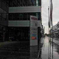 Photo taken at Microsoft Österreich by Martin K. on 10/6/2016