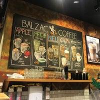 Das Foto wurde bei Balzac Coffee von Matt B. am 2/25/2017 aufgenommen