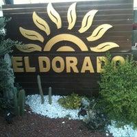 Photo taken at El Dorado by Cris B. on 8/22/2013