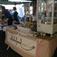 Photo taken at Noosa Farmers Market by Olga K. on 5/19/2013