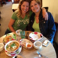 Photo taken at Thai One On by Chris J. on 6/22/2013