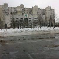 Photo taken at Дарницька районна в місті Києві державна адміністрація by Ksu on 3/25/2013