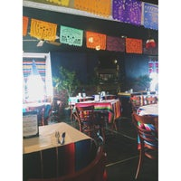 Photo taken at Chichimecas TAM Bar. by Bri M. on 11/6/2015