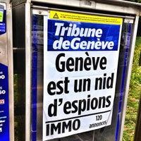 Снимок сделан в United Nations Office at Geneva пользователем Oscar L. 7/2/2013