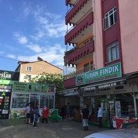 Photo taken at Piraziz Fındık Satış Kooperatifi by ibrahim G. on 8/11/2018