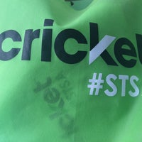 Photo taken at Cricket Wireless Authorized Retailer by Soozie S. on 6/7/2014