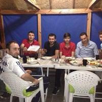 Photo taken at Ümit İn Bahçe by 💯Şenol Ş. on 8/1/2013
