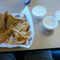Photo taken at Dairy Queen by Jay T. on 3/26/2013