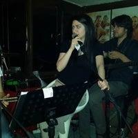 Photo taken at söğütdalı cafe bar by Zehra Dilara K. on 5/28/2013